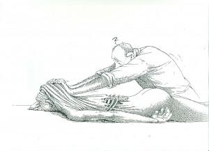 massage til mænd af mænd cassandra tåstrup