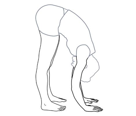 hypermobile knæ